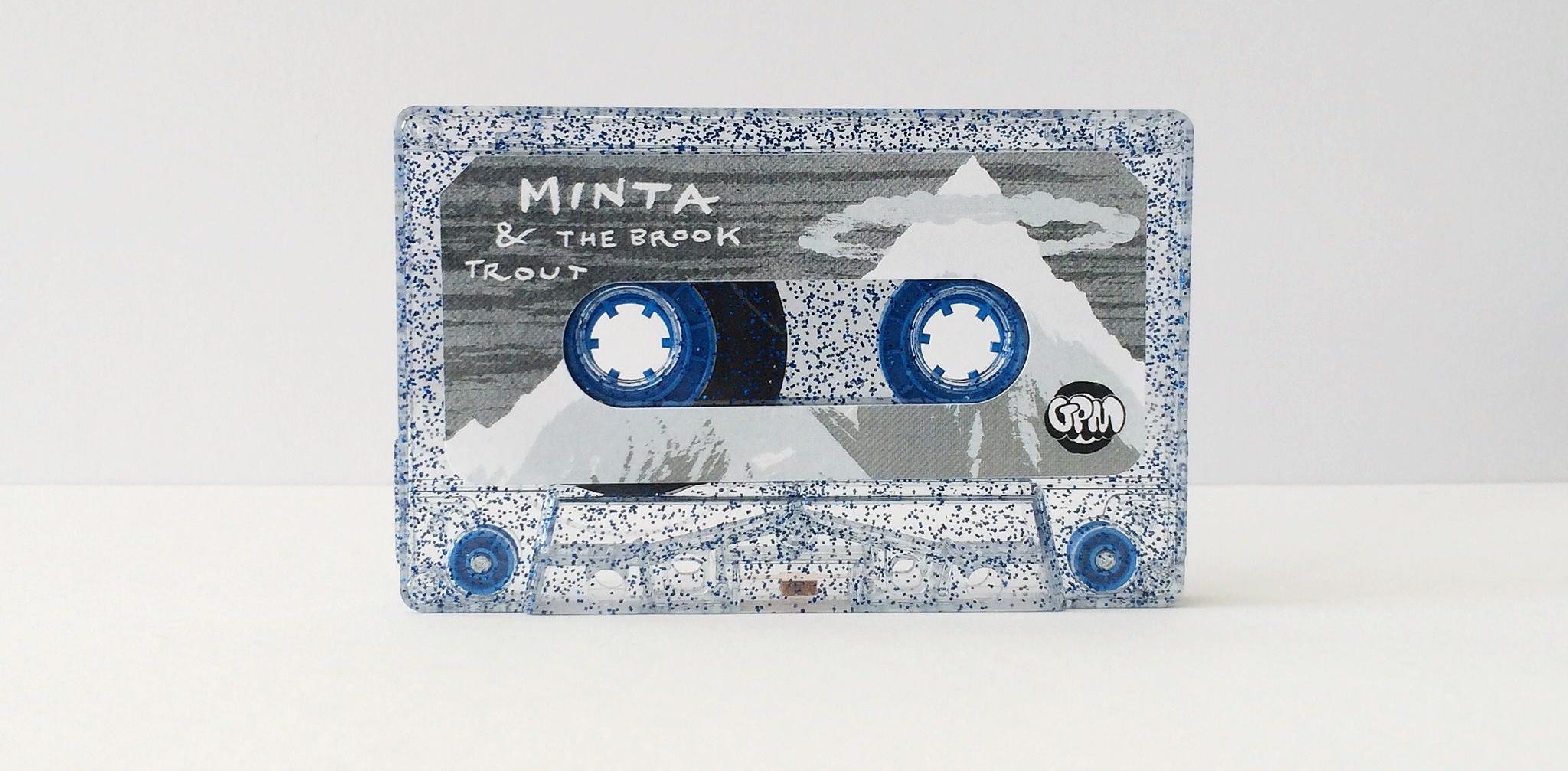 SLOW tape