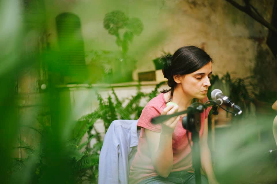 MagaFest at Casa Independente, September 2015 by Vera Marmelo
