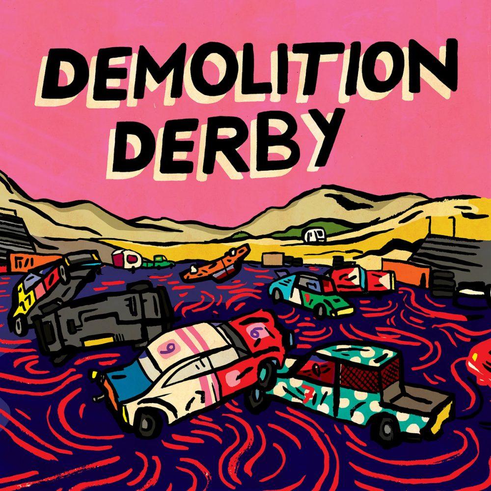 demolition-derby-album-cover